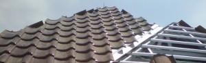 6 Pilihan Bahan Untuk Atap