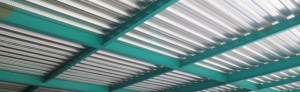 Penggunaan Deking Baja (Floordek, Bondek, Smartdek) Pada Bangunan Bertingkat