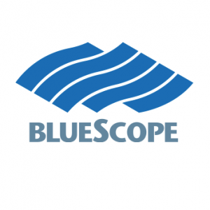 atap bluescope