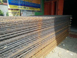 wiremesh-tegal